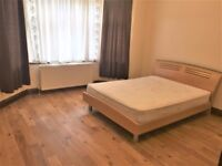 2 Bedroom Ground Floor Flat On Gunnersbury Avenue