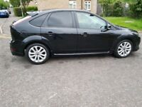 2010 Ford Focus 1.6 Zetec S @07445775115 Sport+Warranty+Good Looking Clean+Warranted Mileage+5 Doors