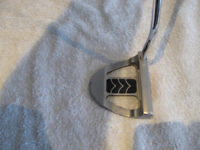 Golf Putter by Wilson Staff