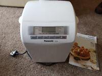 Panasonic SD-254 Breadmaker (no 2)