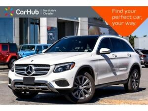 2016 Mercedes-Benz GLC-Class 300 4Matic|Pano_Sunroof|BlindSpot|K