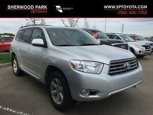 2010 Toyota Highlander-4 Wheel Drive-Priced to sell FAST!