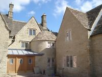 Roofer required, Cotswold Stone tiler required.