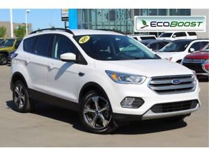 2017 Ford Escape SE 2.0L 4WD| Nav| Heat Leath| Rem Strt| Prk Ass