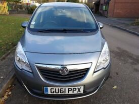 Great family car, reliable and drives beautifully. Plenty of boot space and spacious for passengers.