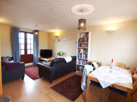 A stunning 3 double bedroom flat split over 3 floors with private terrace located on Allen Road