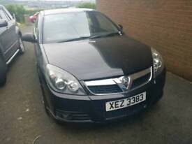 Vauxhall Vectra 2.2 SRI 2008