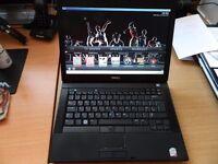 Dell Latitude E6400/Dualcore/4GBRAM/160GBHD/WIN 7/14.1SCR/KODI/WIFI/LOADED!!!
