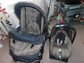 Mamas & Papas Freestyler pushchair