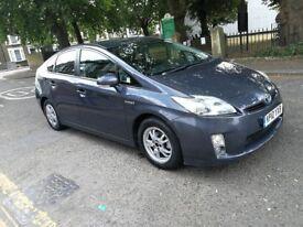 Toyota Prius 2010, Uber Ready