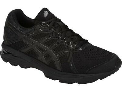 Asics GT Xpress Running Black Men's Trainers Brand New Size Uk 9