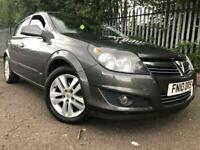 Vauxhall Astra 1.4 Petrol 2010 Year Mot Drives Great Cheap To Run And Insure !
