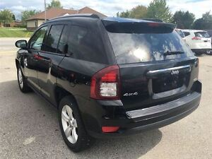 2015 Jeep Compass North London Ontario image 8