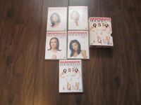 DESPERATE HOUSEWIVIES BOX SET COMPLETE 1ST SERIES DVD