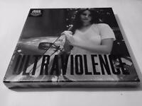 Lana Del Rey Ultraviolence Boxset