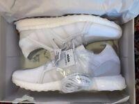 Adidas x Bait Boost EQT, Glow in the dark, UK 11.5
