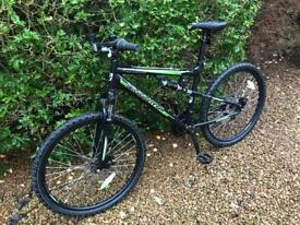 MuddyFox Mountain Bike BRAND NEW