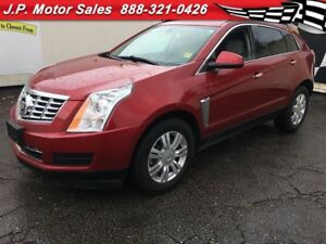 2013 Cadillac SRX Leather Collection, Navi,  Leather, Pan Roof,