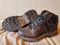 Walking Boots Cotton Traders Size 5