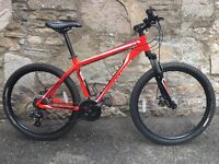 Older Boys Girls Specialized Hardrock Disc SE 26 2014 Mountain Bike VGC