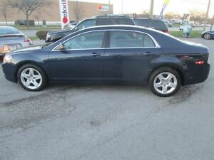 2011 Chevrolet Malibu LS | ACCIDENT FREE | OPEN SUNDAY Oakville / Halton Region Toronto (GTA) image 9