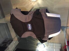 Chicco Baby Carrier -Never Used