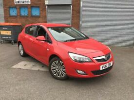 2011 61 reg Vauxhall Astra 12 MONTHS MOT FULL SERVICE HISTORY BARGAIN QUICK SALE CHEAPEST ON THE NET