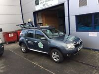 Dacia Duster (Full option) Laureate 4x4