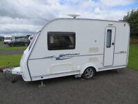 2008 Coachman Highlander (Amara) 380/2 Motor Mover 2Berth Non-smokers no pets or kids Hexham £4,999