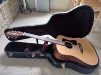 Acoustic Guitar - Guild: D140 Westerly