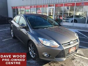 2013 Ford Focus SE, sunroof