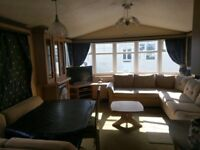 Caravan (6 berth) for long/short term let - Seawick, St Osyth