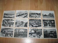 Collectables, Postcard photos of Butlins Camp in Filey