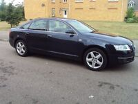 2008 AUDI A6 2.0 TDI SE FULL HISTORY EXCELLENT CONDITION