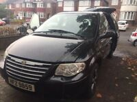 Chrysler Voyager Executive model 2008 for sale