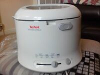 Tefal MAXIFRY FAMILY. Deep fat fryer