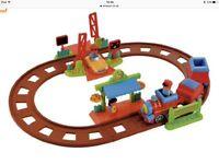 ELC Happy land train set