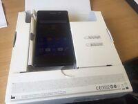 Sony xperia m5 unlocked boxed mint