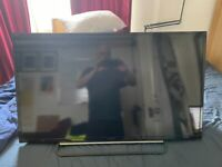 """Sony Bravia 40"""" TV Model KDL-40R483B"""