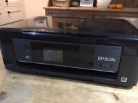 Epson XP-412 printer and scanner repair or spares