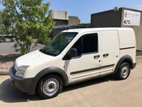 2003 FORD CONNECT 1.8 TDCI PSV TILL 2019