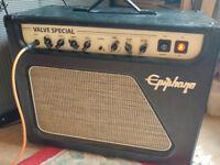 Epiphone Valve Special