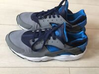 Nike huaraches men's trainers size 11/46