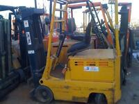 WE PAY $300 TO 2500 FOR YOUR FORKLIFT