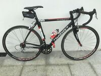 Wilier La Triestina 2011 Road Bike. Size L. Only 200 miles in dry. Campagnolo groupset.