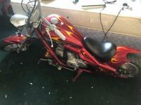 Midi chopper not Yamaha Honda £150
