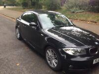 BMW 1 Series M sport 2.0 diesel