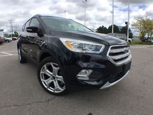 2017 Ford Escape Titanium,Former Ford Excetive Driven!!