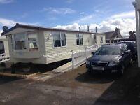 Caravan Hire Towyn North Wales - Browns Holiday Park