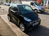 Smart Fortwo 0.8 cdi Passion Softouch 2012